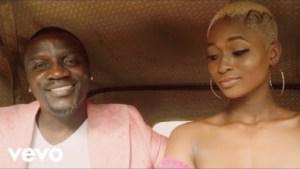 VIDEO: Akon – Low Key